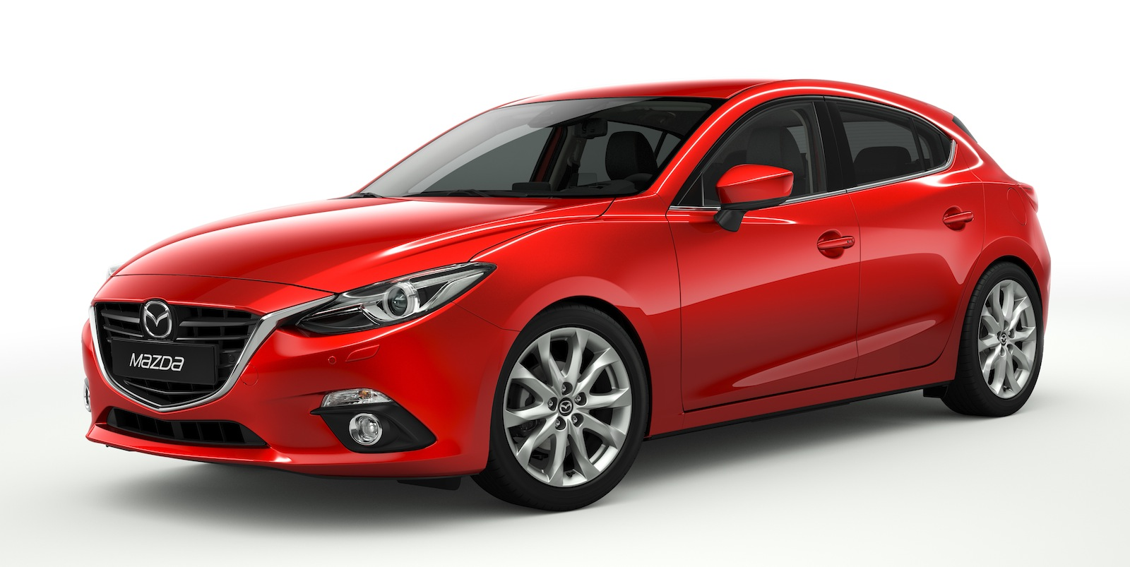 mazda 3 new small car won 39 t join sub 20k price war photos 1 of 16. Black Bedroom Furniture Sets. Home Design Ideas