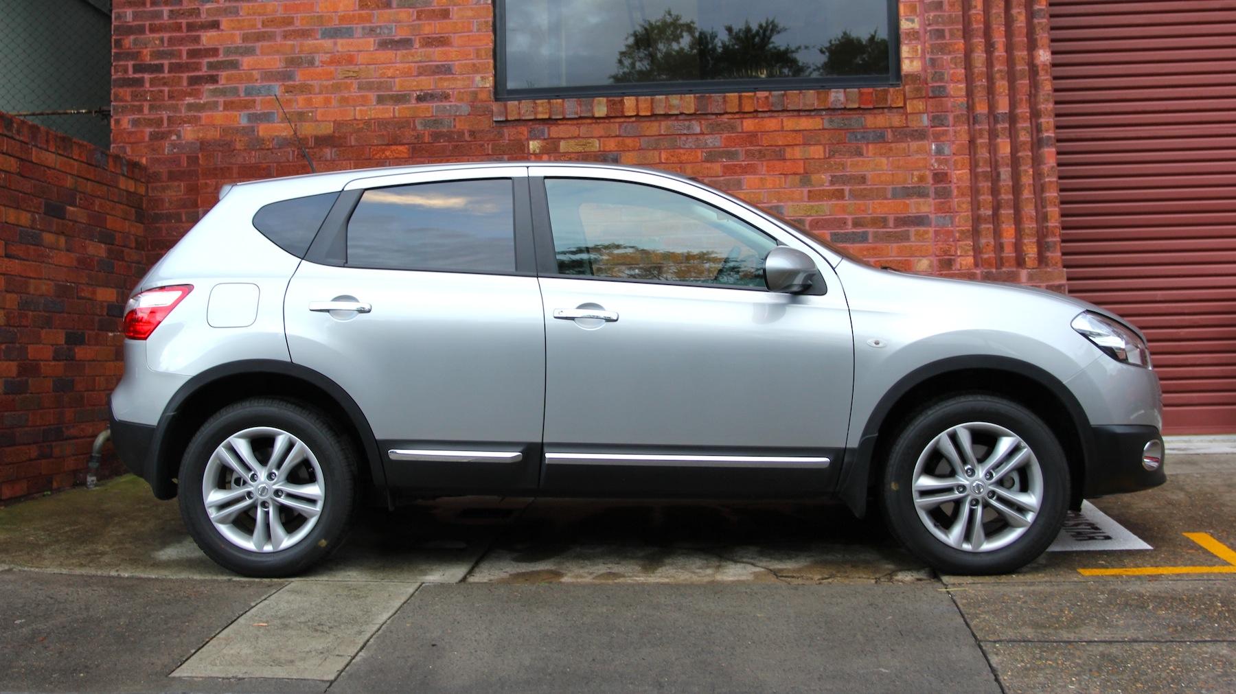 Nissan Dualis Ts Review Caradvice | Upcomingcarshq.com