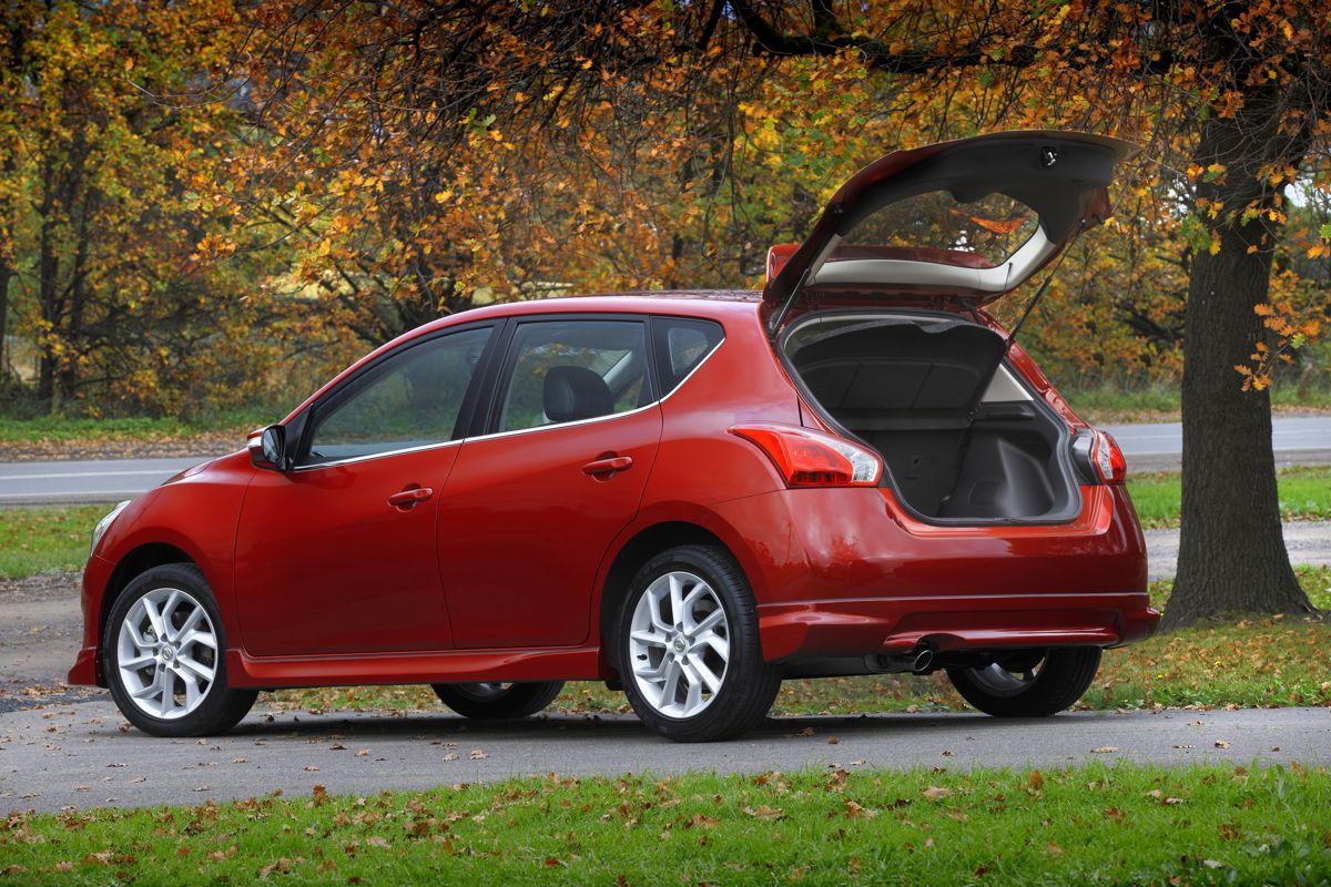 2013 Nissan Pulsar SSS Review | CarAdvice