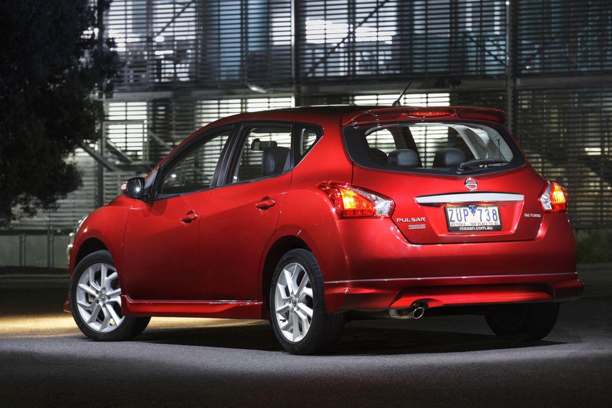 2013 Nissan Pulsar Sss Review Caradvice