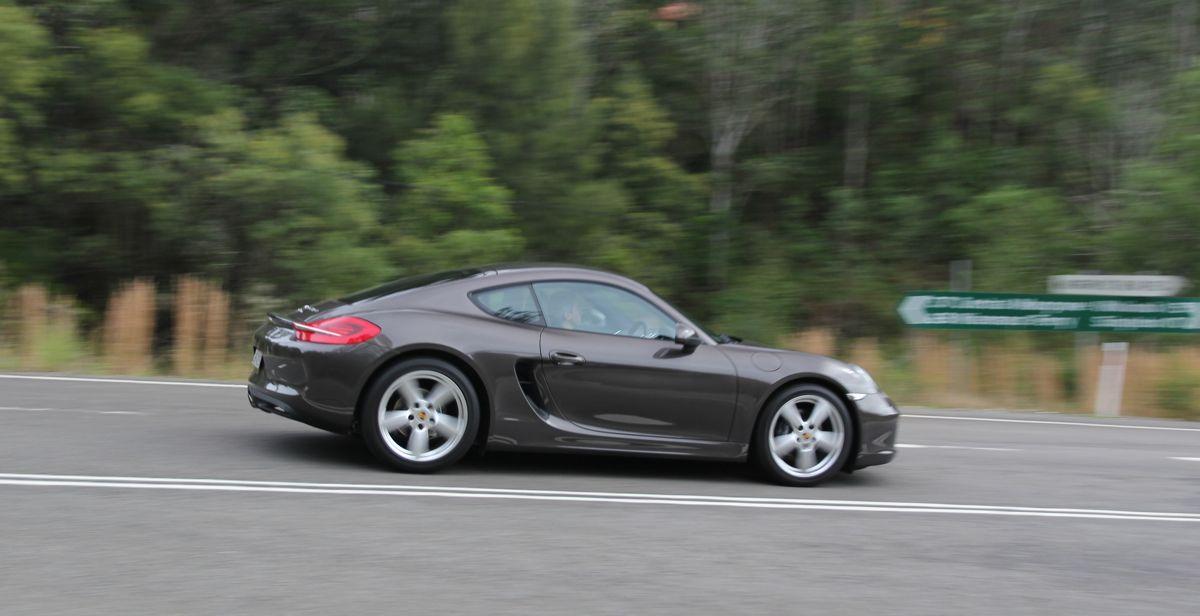 Porsche Driving School >> 2013 Porsche Cayman Review | CarAdvice