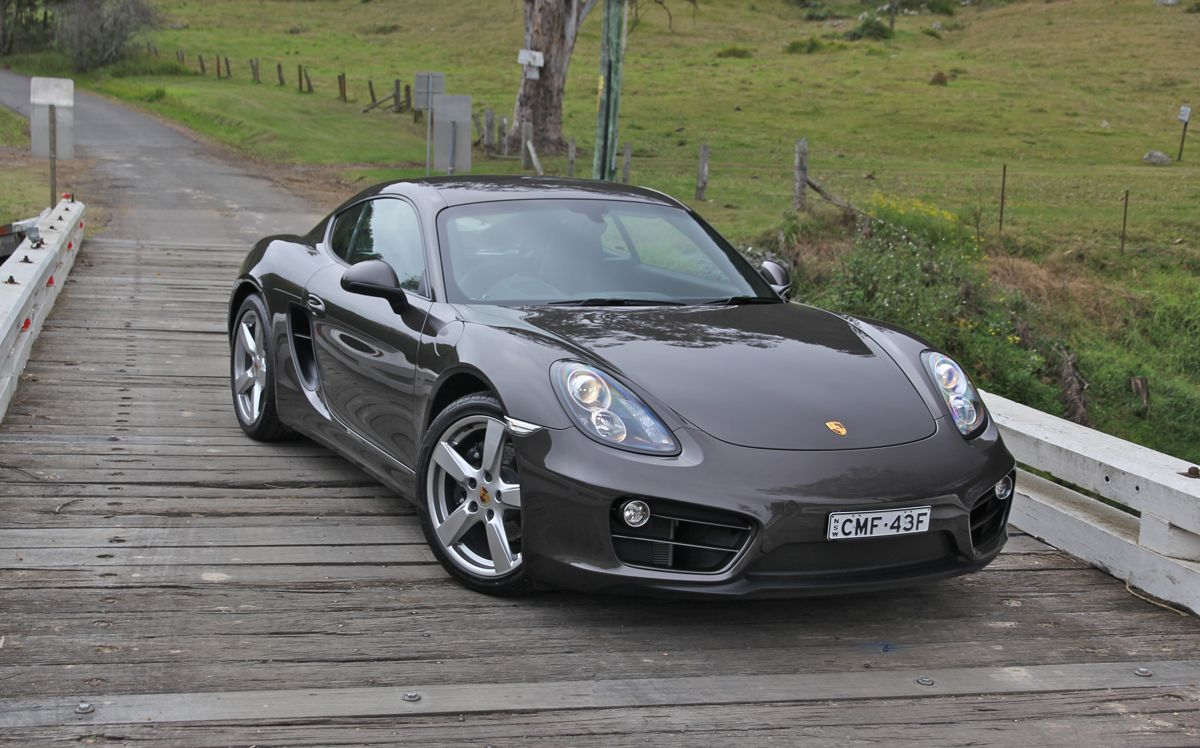 2013 Porsche Cayman Review Caradvice