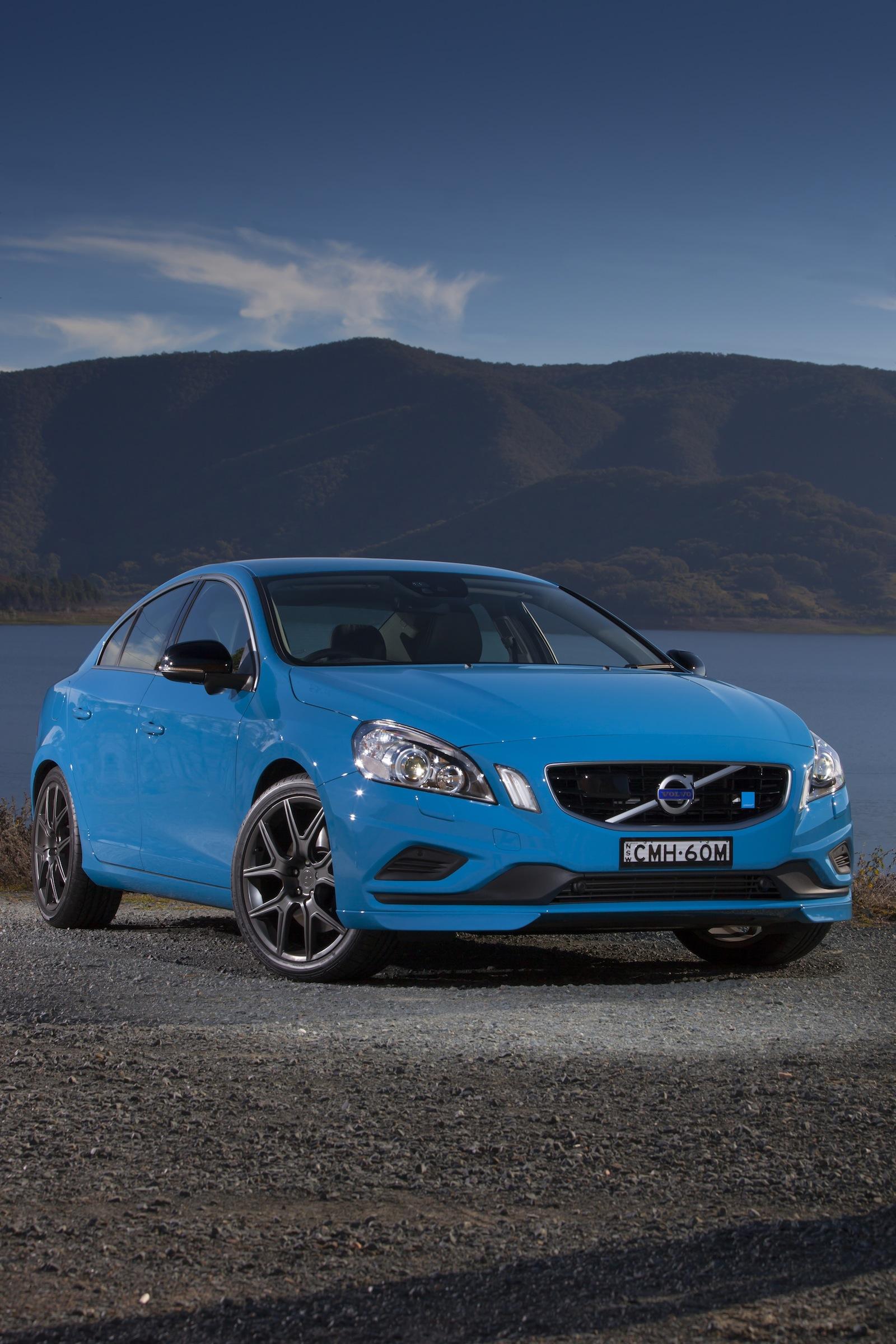2013 Hyundai Sonata Limited >> Volvo S60 Polestar Review | CarAdvice