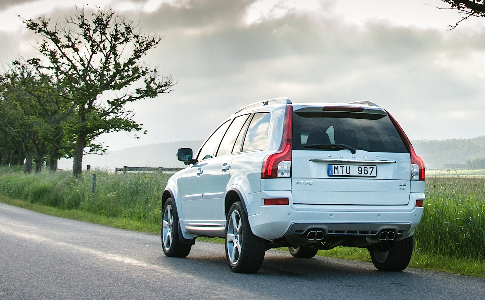 VWVortex com - Tell me about - the 2003-2014 Volvo XC90