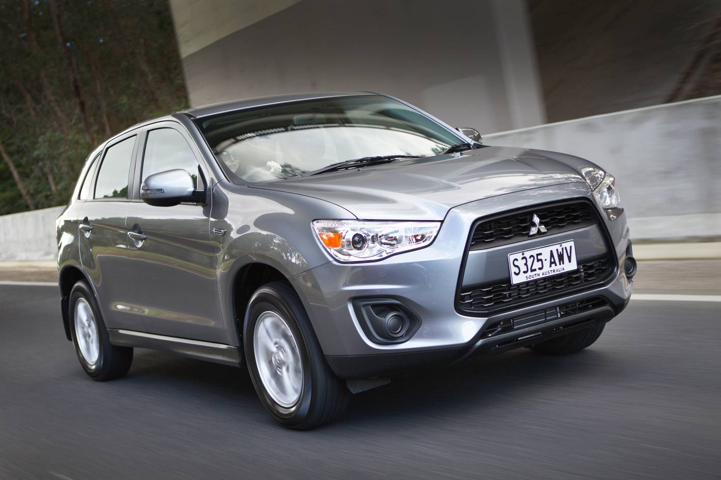 mitsubishi asx review diesel automatic caradvice
