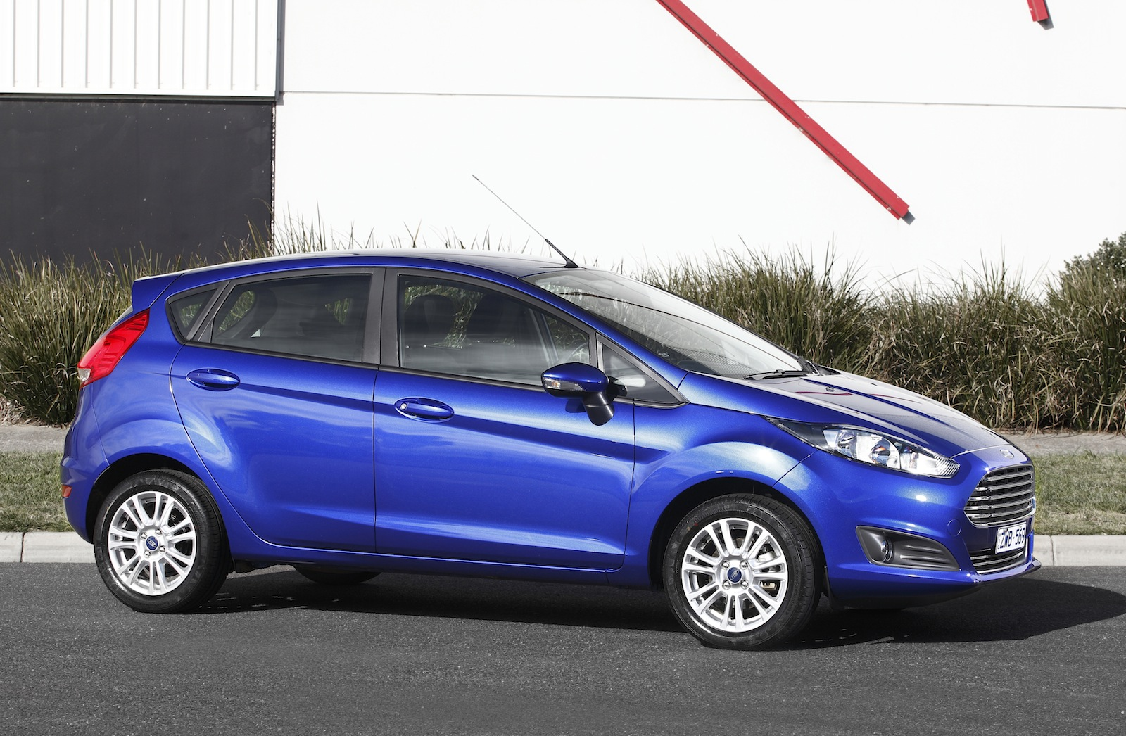 2013 Ford Fiesta Review Caradvice