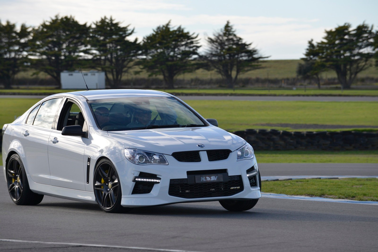 2013 Hsv Gts Review Caradvice