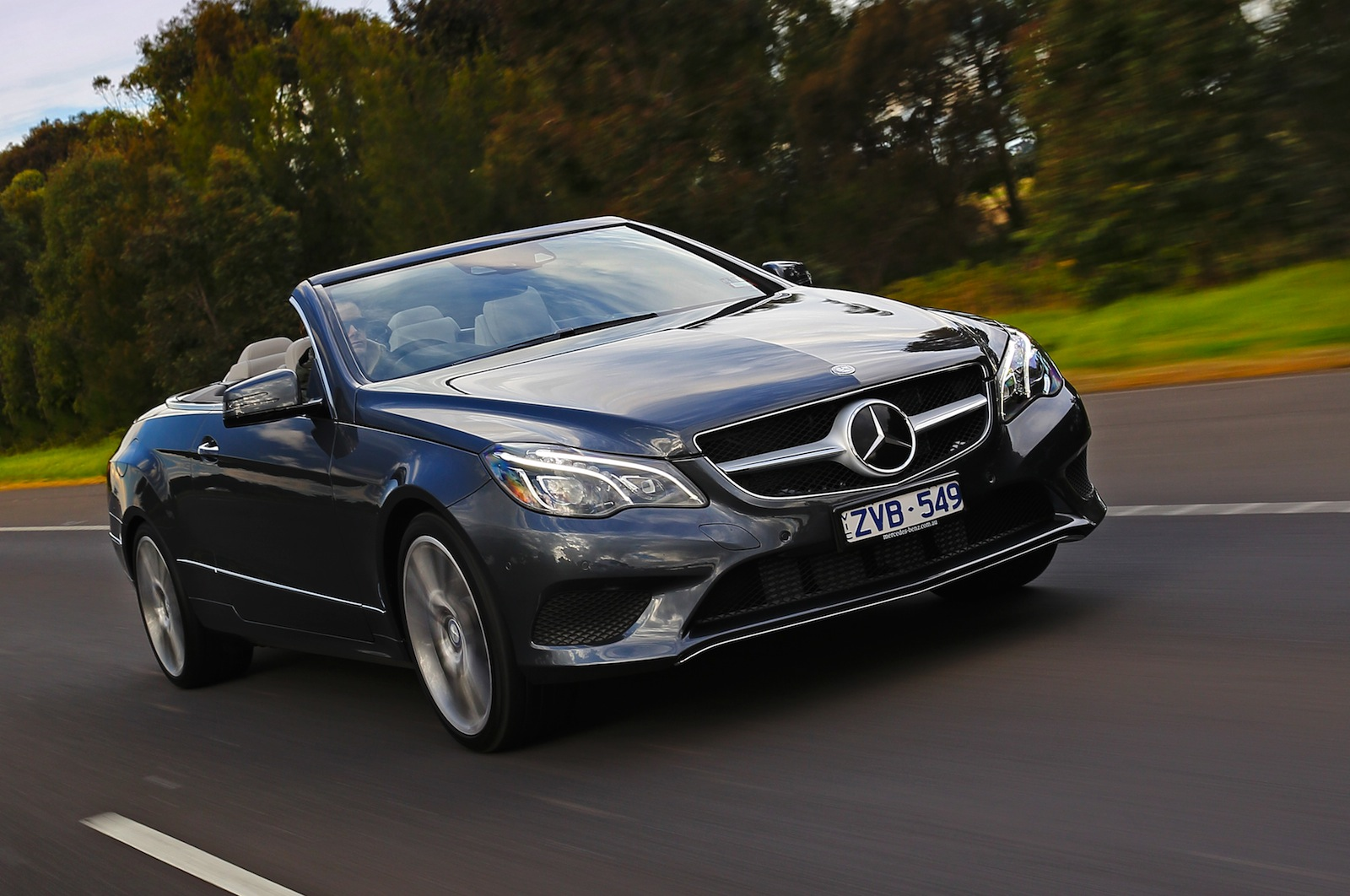 mercedes benz e class coupe and convertible review caradvice. Cars Review. Best American Auto & Cars Review