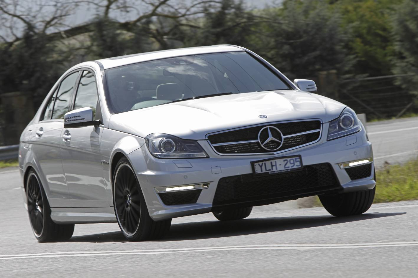 MercedesBenz A45 AMG targets younger performance buyers  Photos