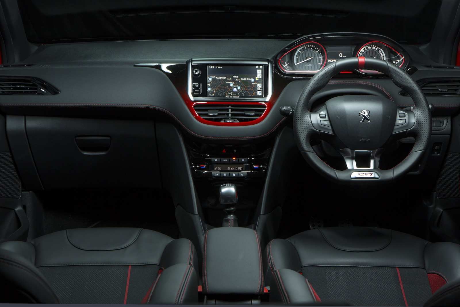 2018 peugeot 208 gti.  peugeot peugeot 208 gti launches from 29990 in 2018 peugeot gti