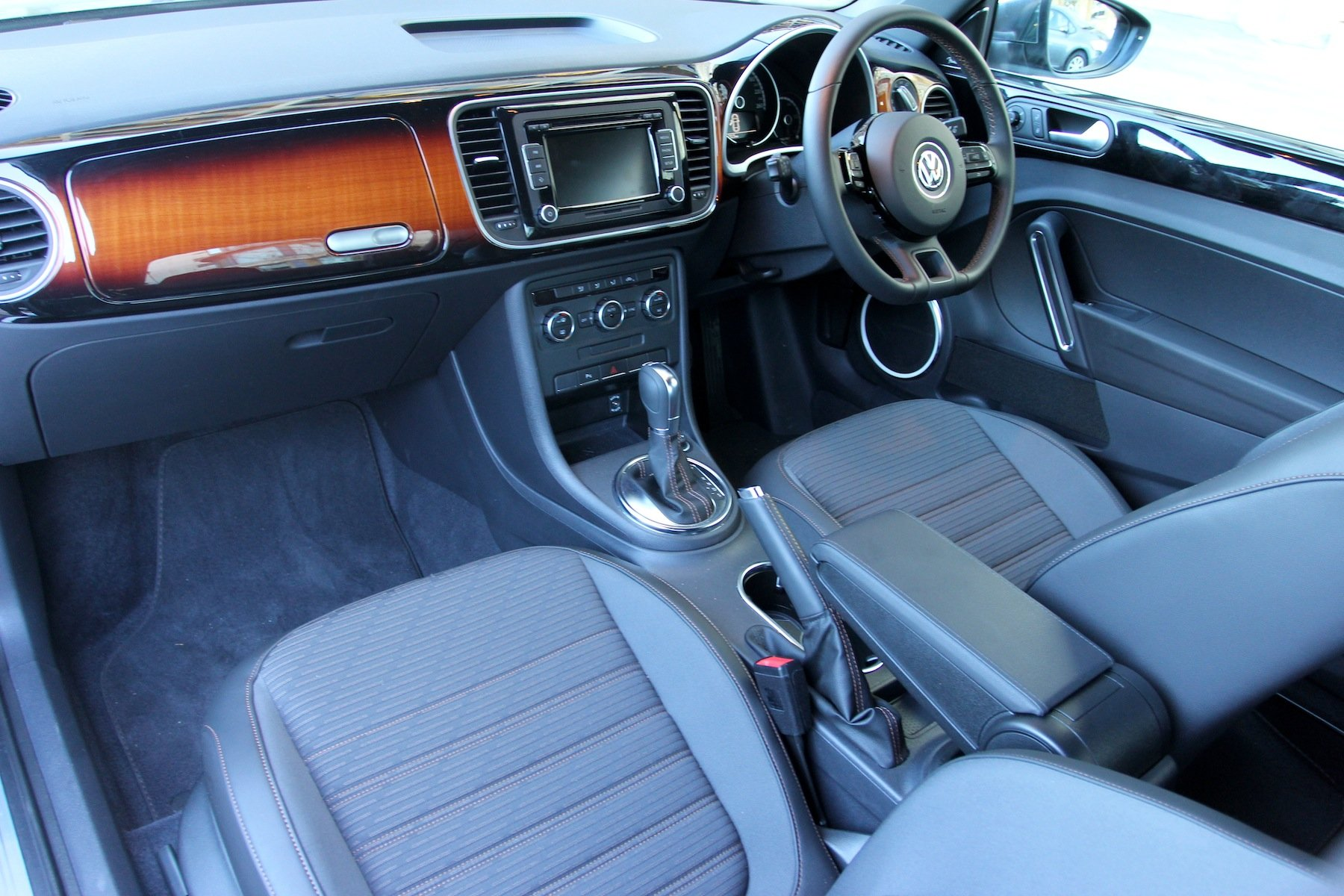 Images volkswagen coccinelle fender volkswagen coccinelle fender en - Volkswagen Beetle Review Fender Edition