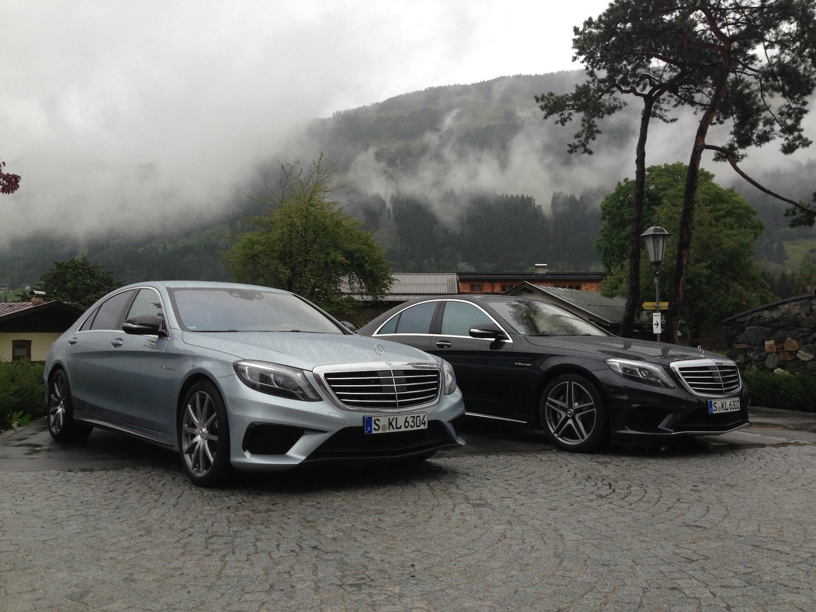 2013 mercedes benz s63 amg review caradvice for Mercedes benz s 63 amg