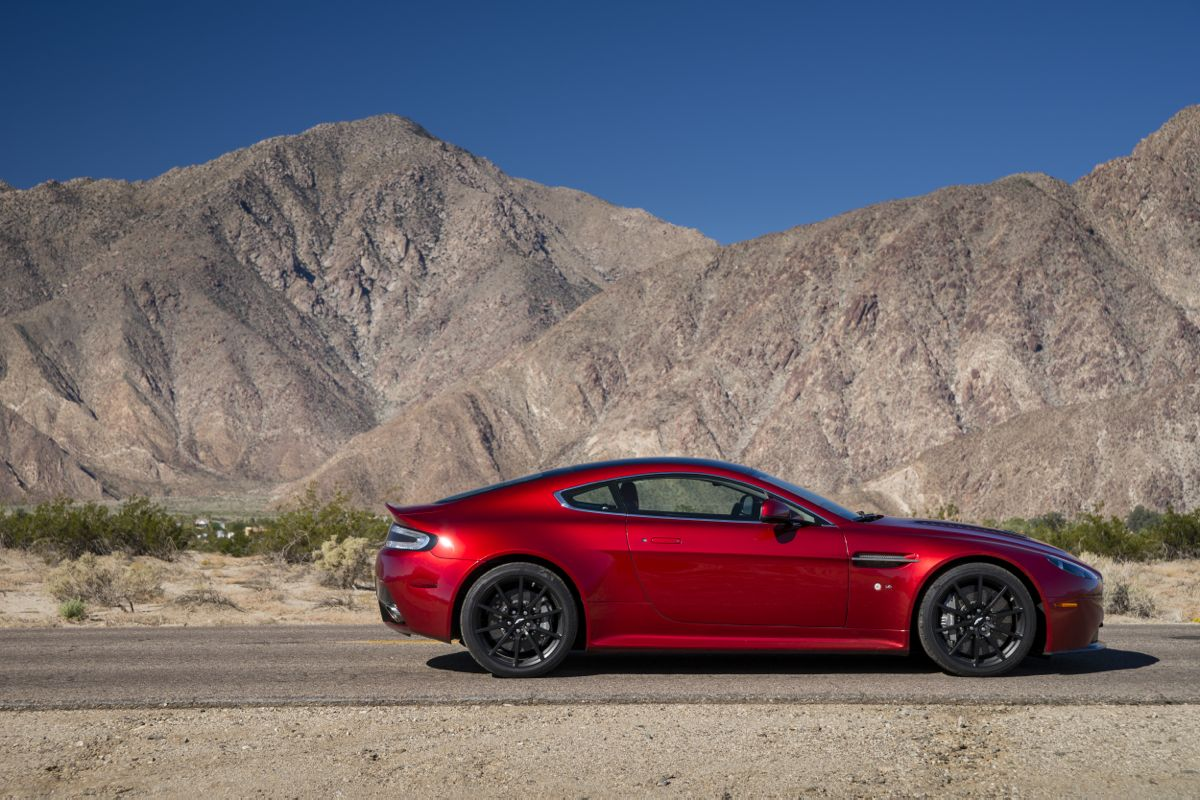 aston martin v12 vantage s review caradvice. Cars Review. Best American Auto & Cars Review