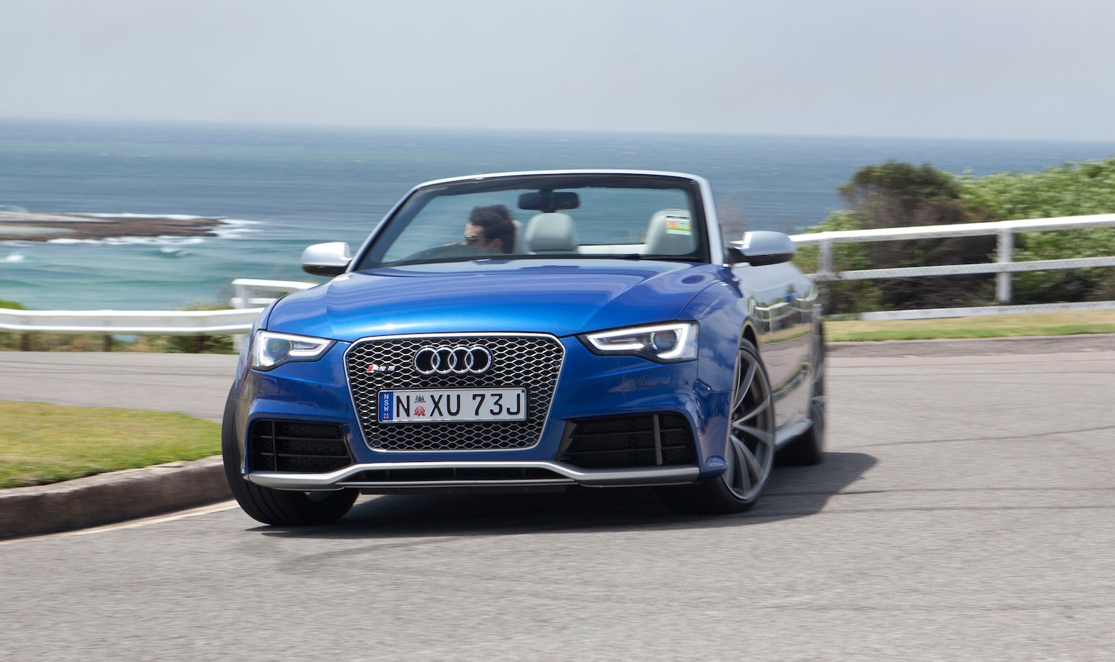 audi rs5 cabriolet launches at 175 900 coupe cut to 155 900 photos 1 of 22. Black Bedroom Furniture Sets. Home Design Ideas