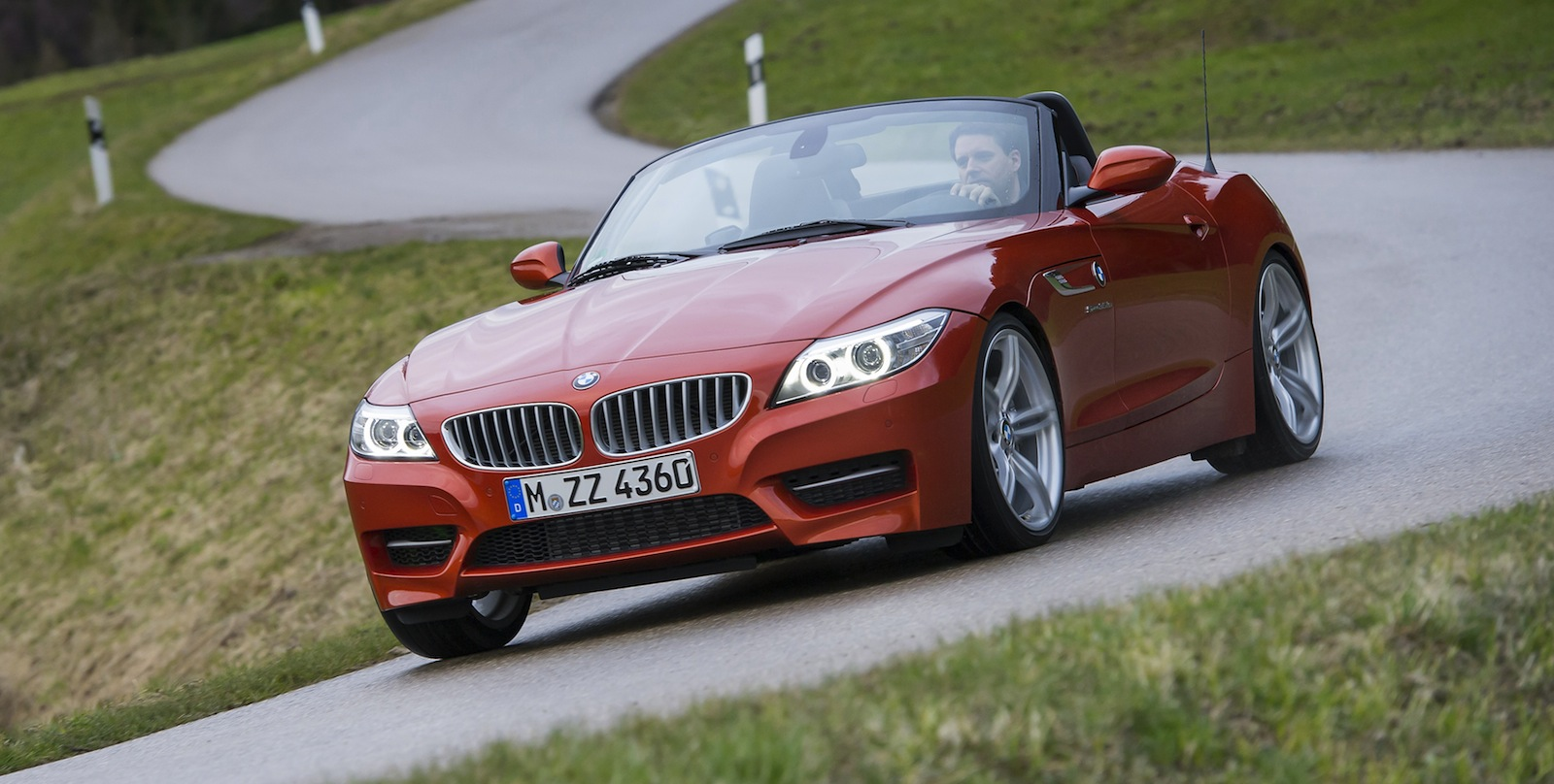 bmw 1, 3, 5 series, x1, x3, z4 recall: 2893 cars affected in