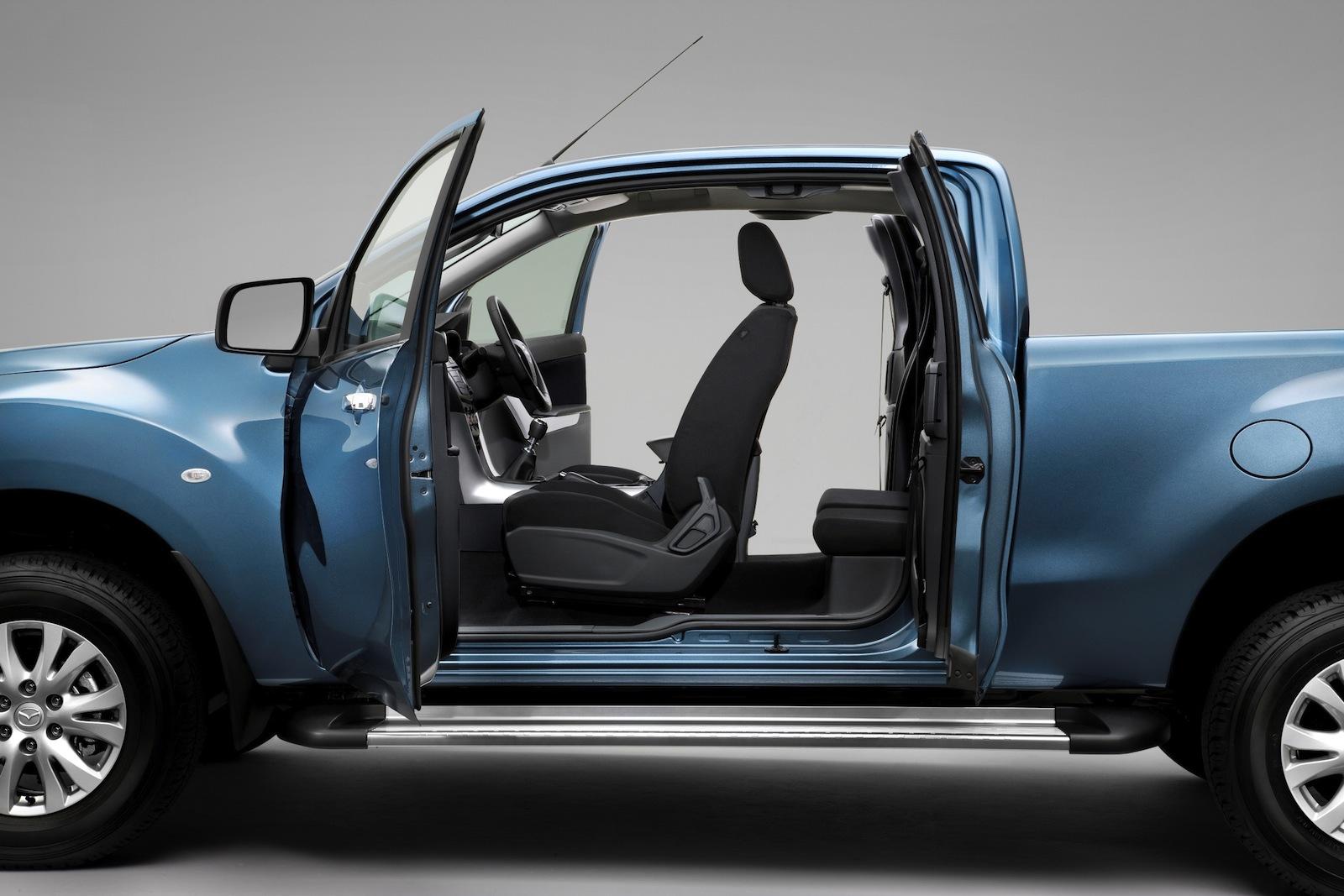 Mazda BT-50: $48,890 Freestyle XTR 4x4 automatic added to ...