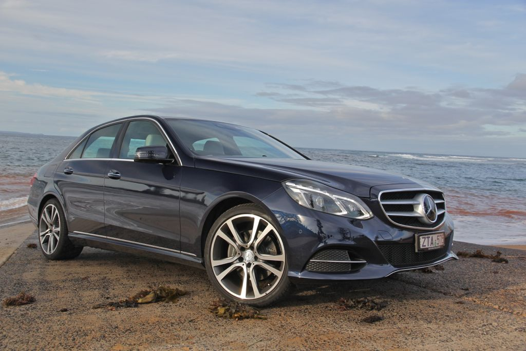 mercedes benz e class review e300 bluetec hybrid caradvice