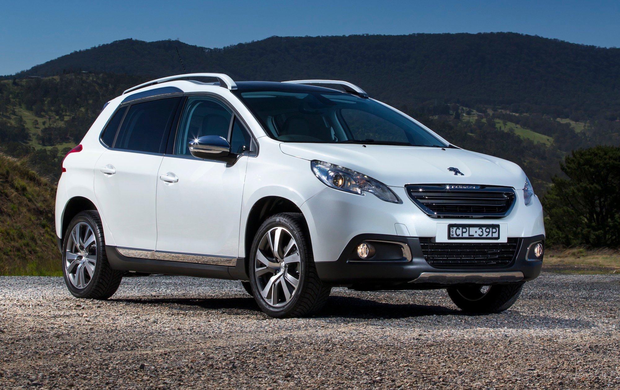 Sub compact suvs the next big thing peugeot