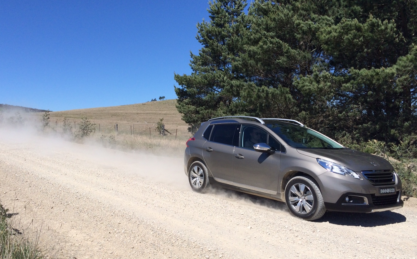 Peugeot 2008 Review Caradvice