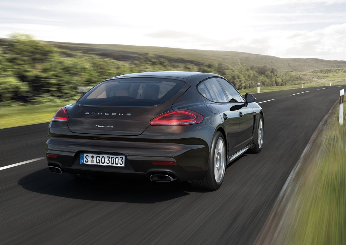 Porsche Targets 15 New Markets By 2020 Photos 1 Of 5