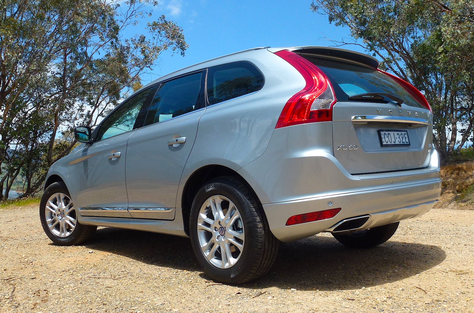 Volvo XC60 Review | CarAdvice