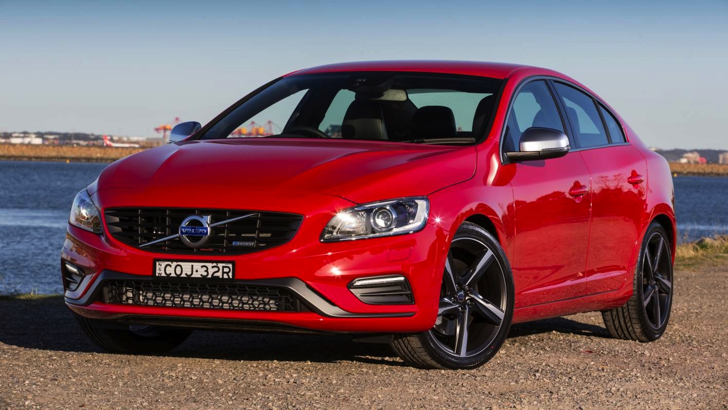 2014 volvo s60 t6 to be quicker 37 per cent more fuel efficient photos 1 of 3. Black Bedroom Furniture Sets. Home Design Ideas