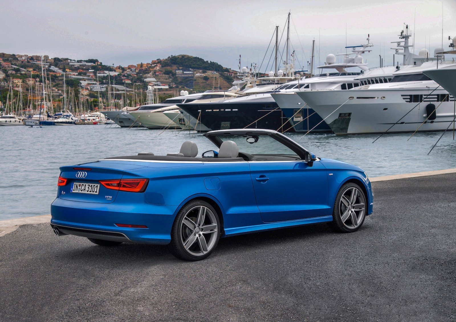 audi a3 cabriolet review caradvice. Black Bedroom Furniture Sets. Home Design Ideas