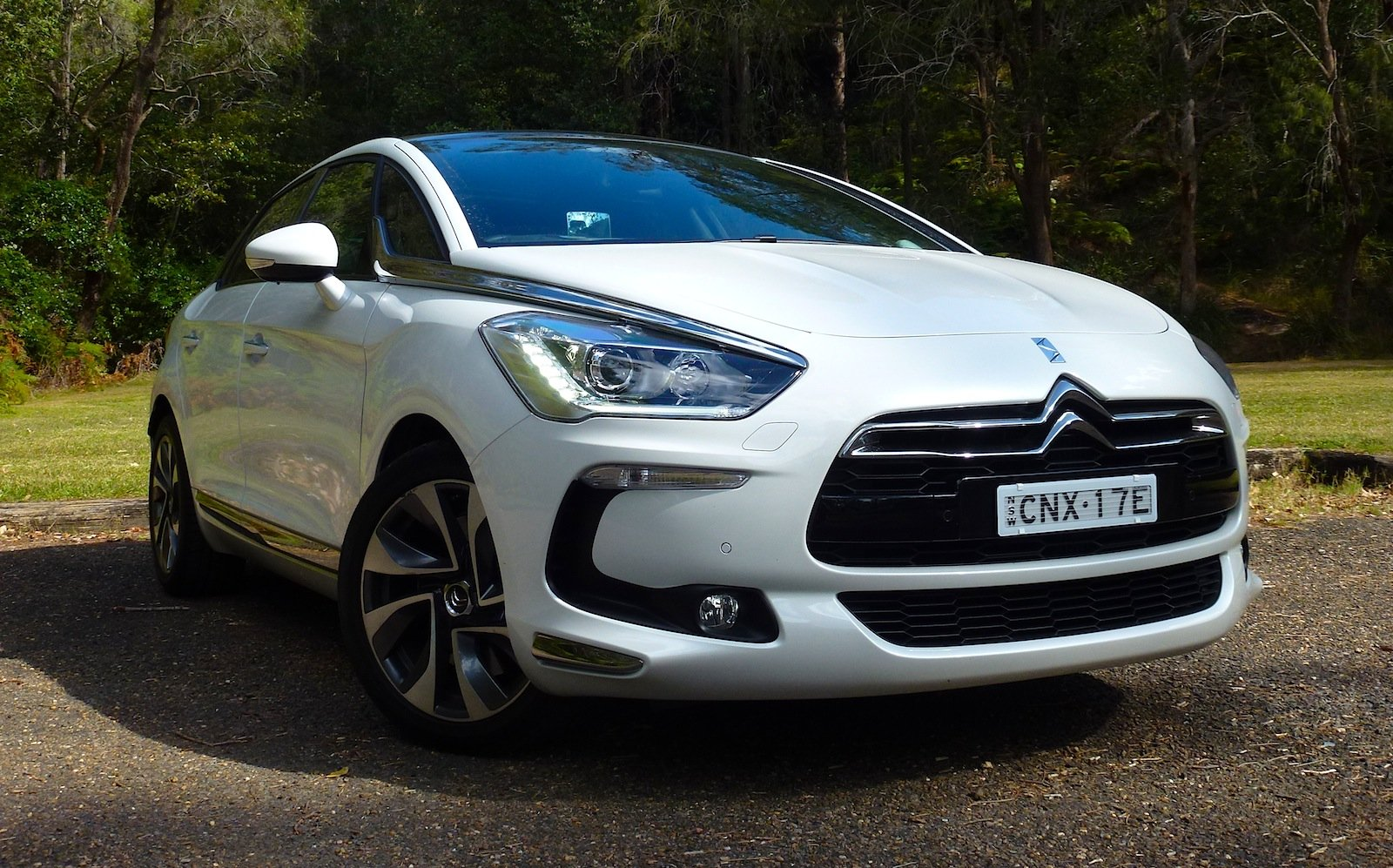 Citroen DS5 Review | CarAdvice
