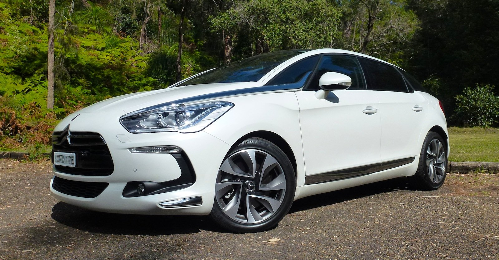 Citroen Ds5 Review Caradvice