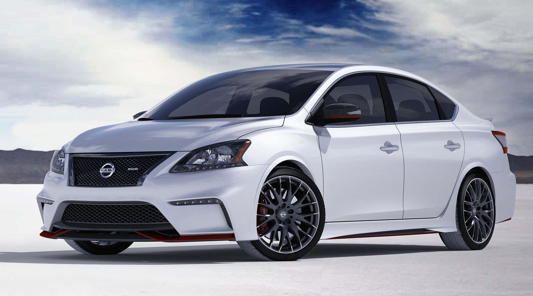 Nissan Pulsar Nismo revealed: move over SSS - Photos (1 of 34)