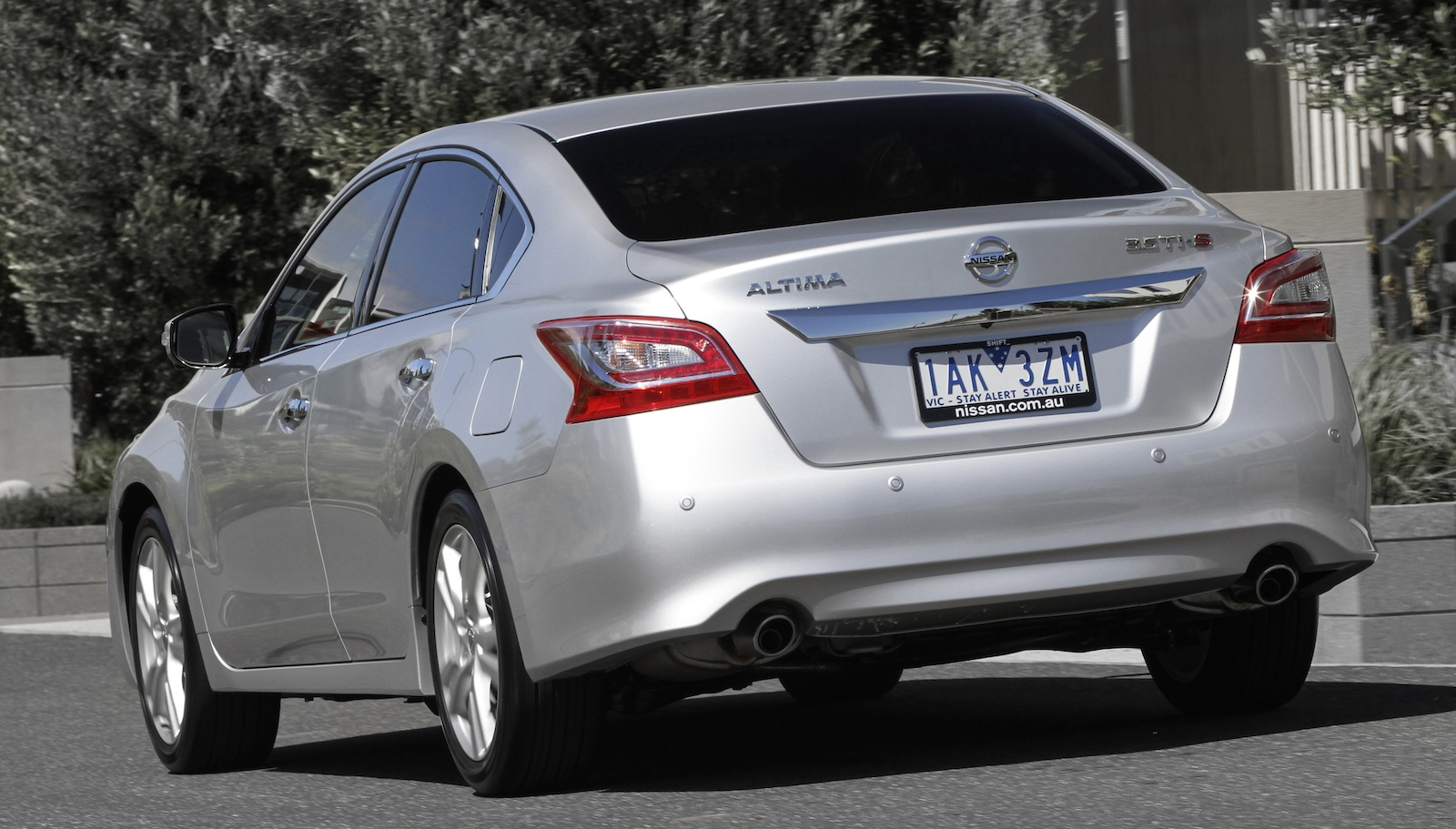 Nissan Altima Review Caradvice