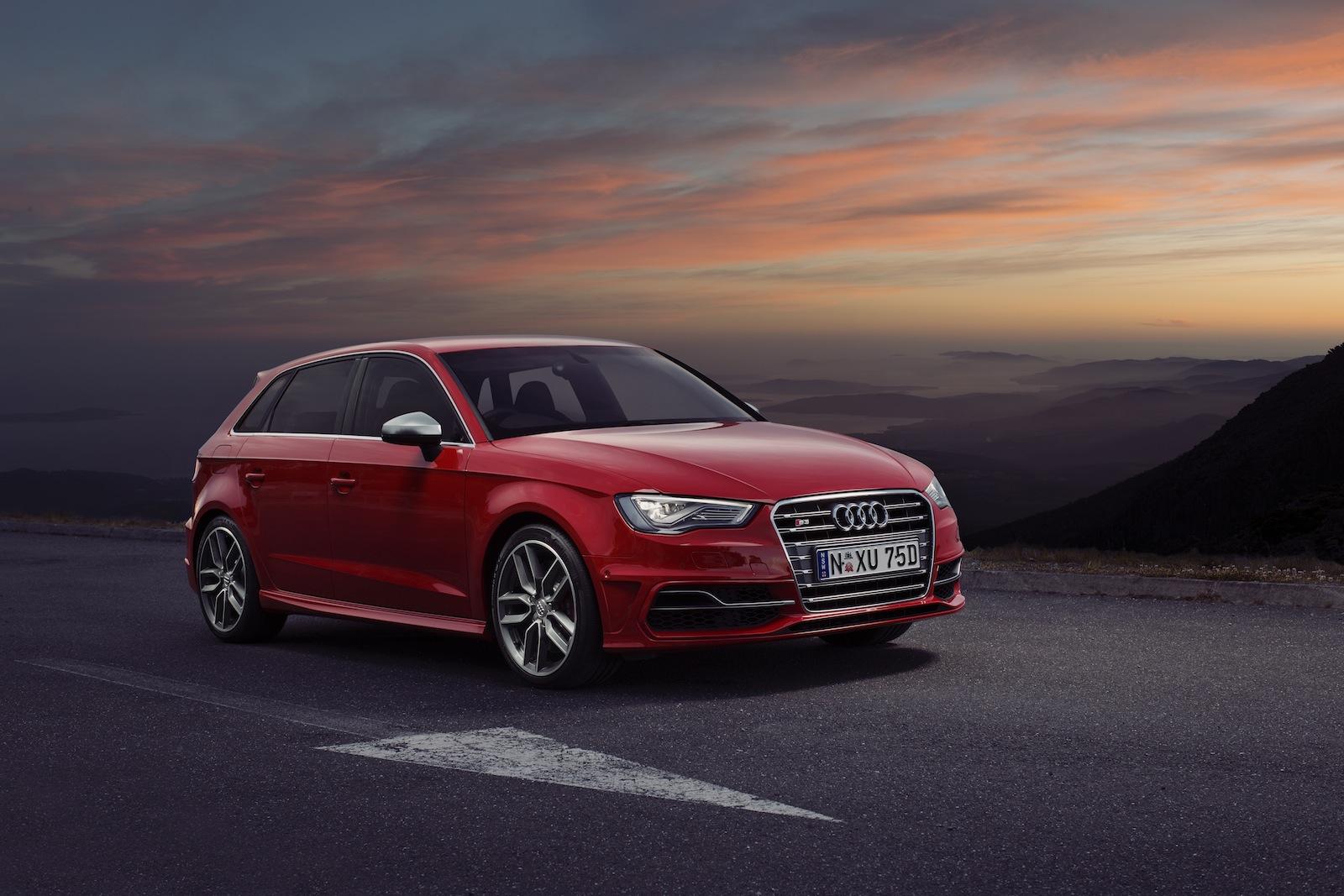 Simple Audi S3 Sportback Review  CarAdvice