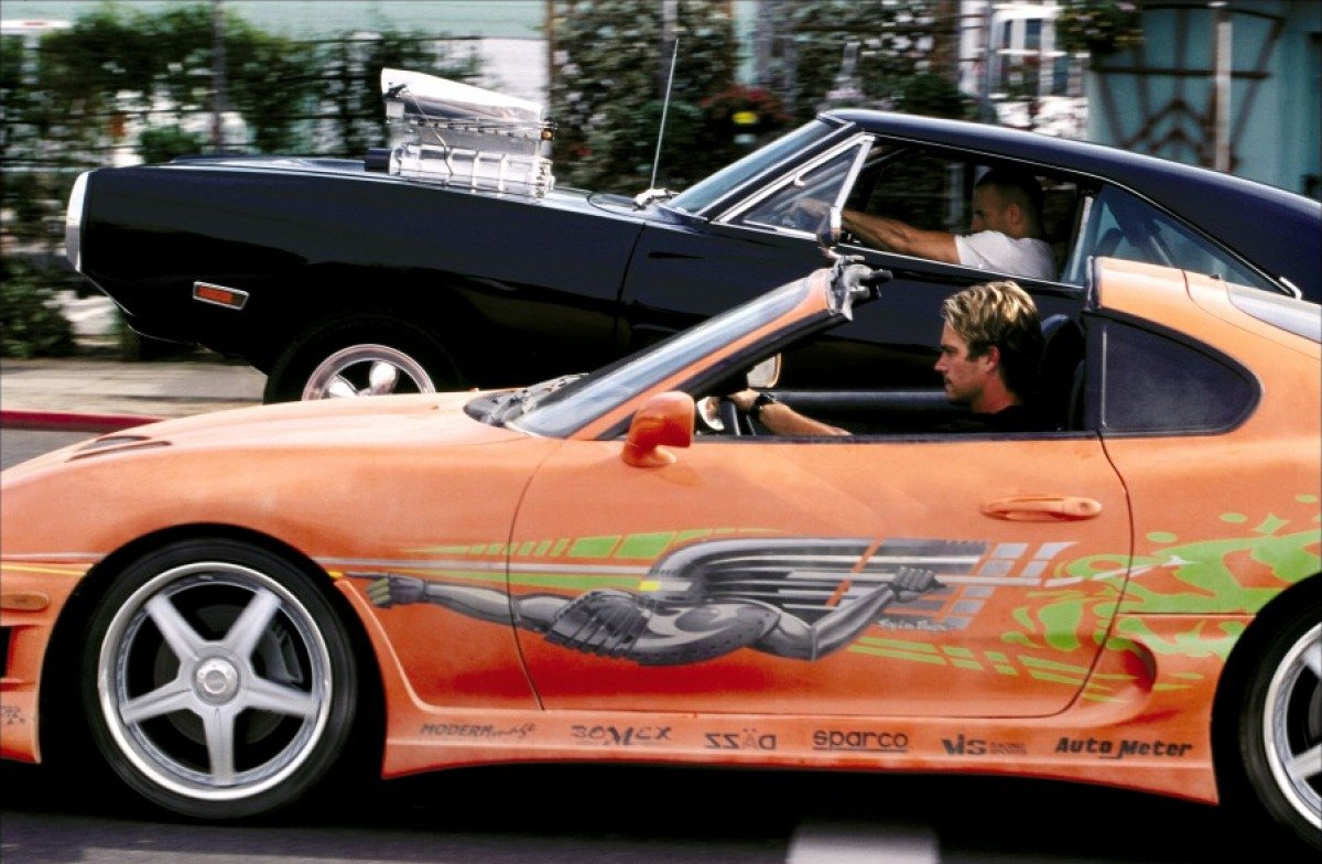 Fast And Furious star Paul Walker killed in car crash ...