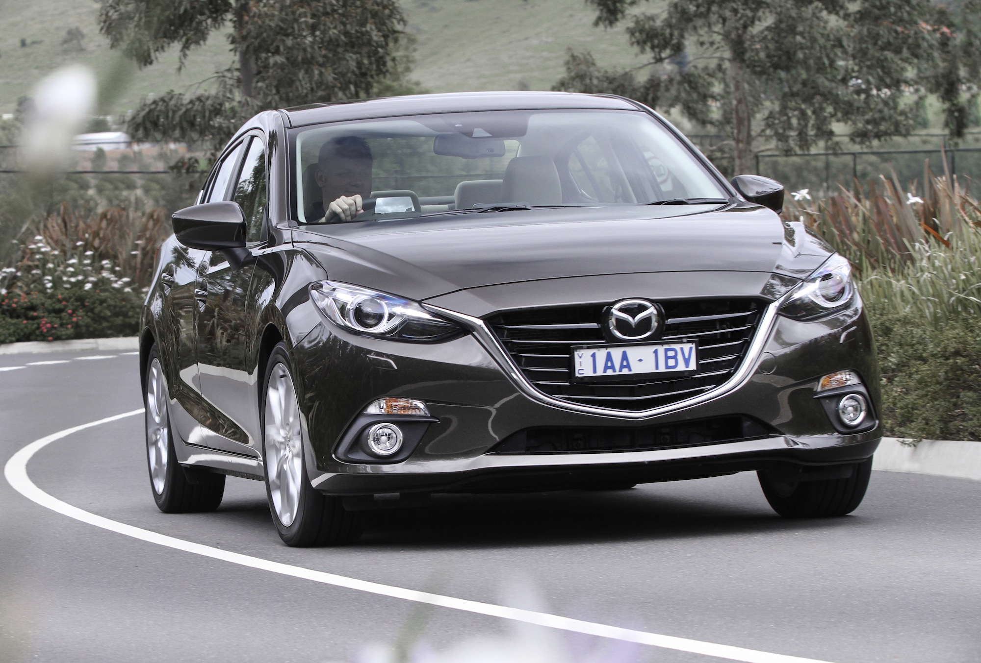 2014 Mazda 3 Review Caradvice