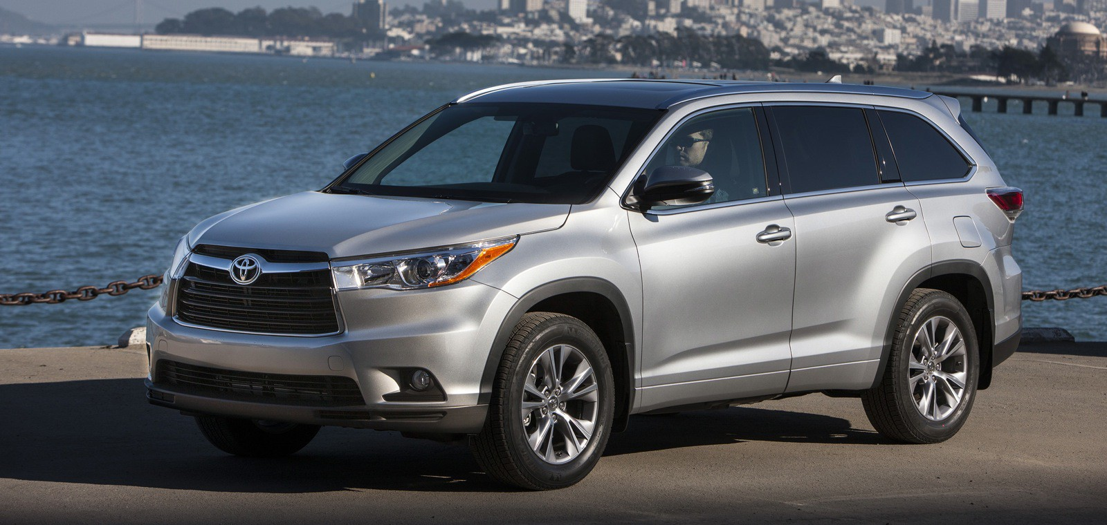2014 Toyota Kluger Review | CarAdvice