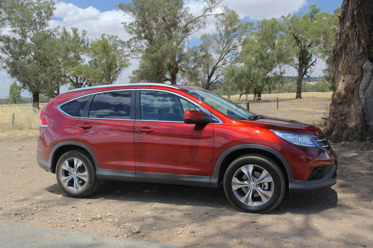 2018 Honda CR-V Review & Ratings | Edmunds
