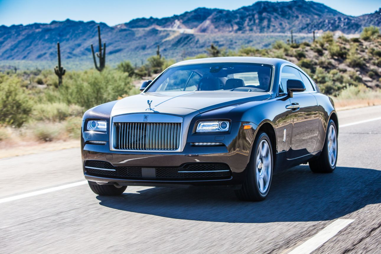 Rolls Royce Wraith Review >> Rolls-Royce Wraith Review | CarAdvice