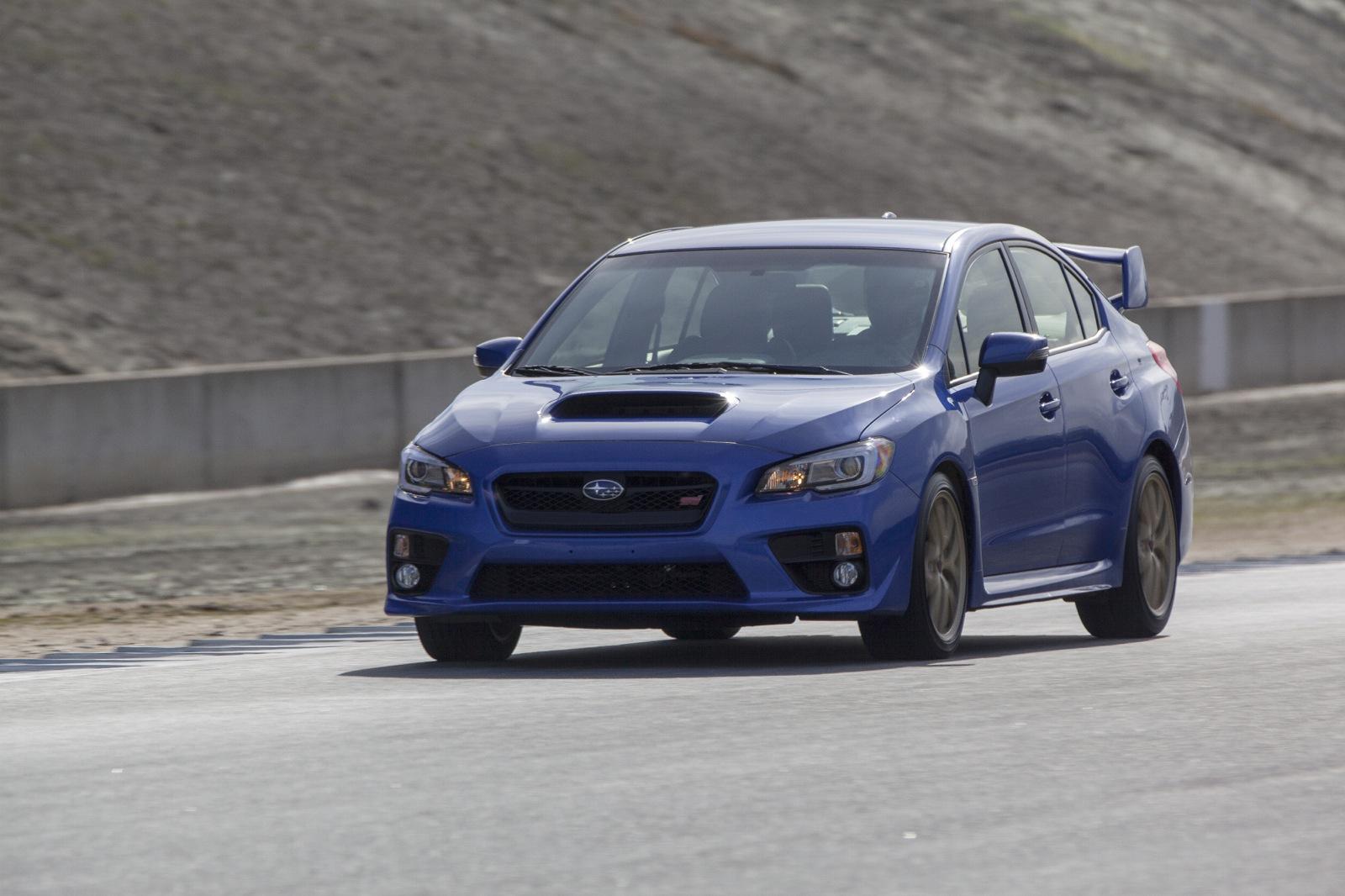 Sti Movers Reviews 2014 Subaru WRX STI Review | CarAdvice