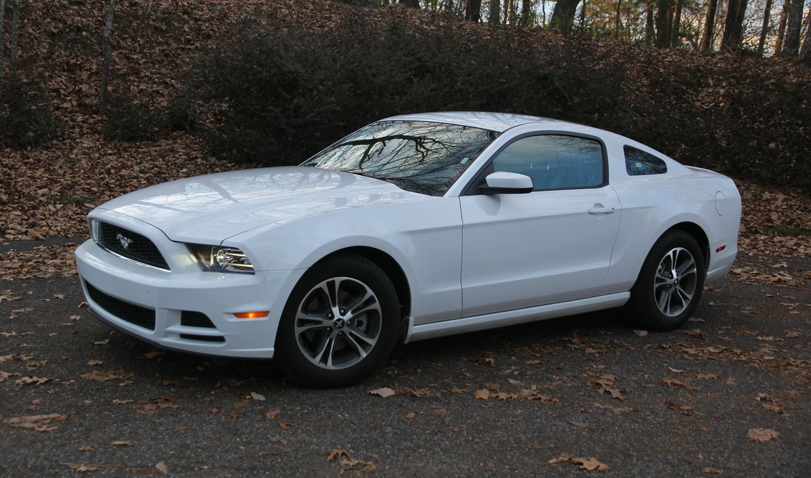 2014 ford mustang review v6 premium caradvice. Cars Review. Best American Auto & Cars Review