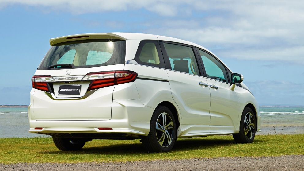new honda odyssey 2017 specifications youtube 2017. Black Bedroom Furniture Sets. Home Design Ideas