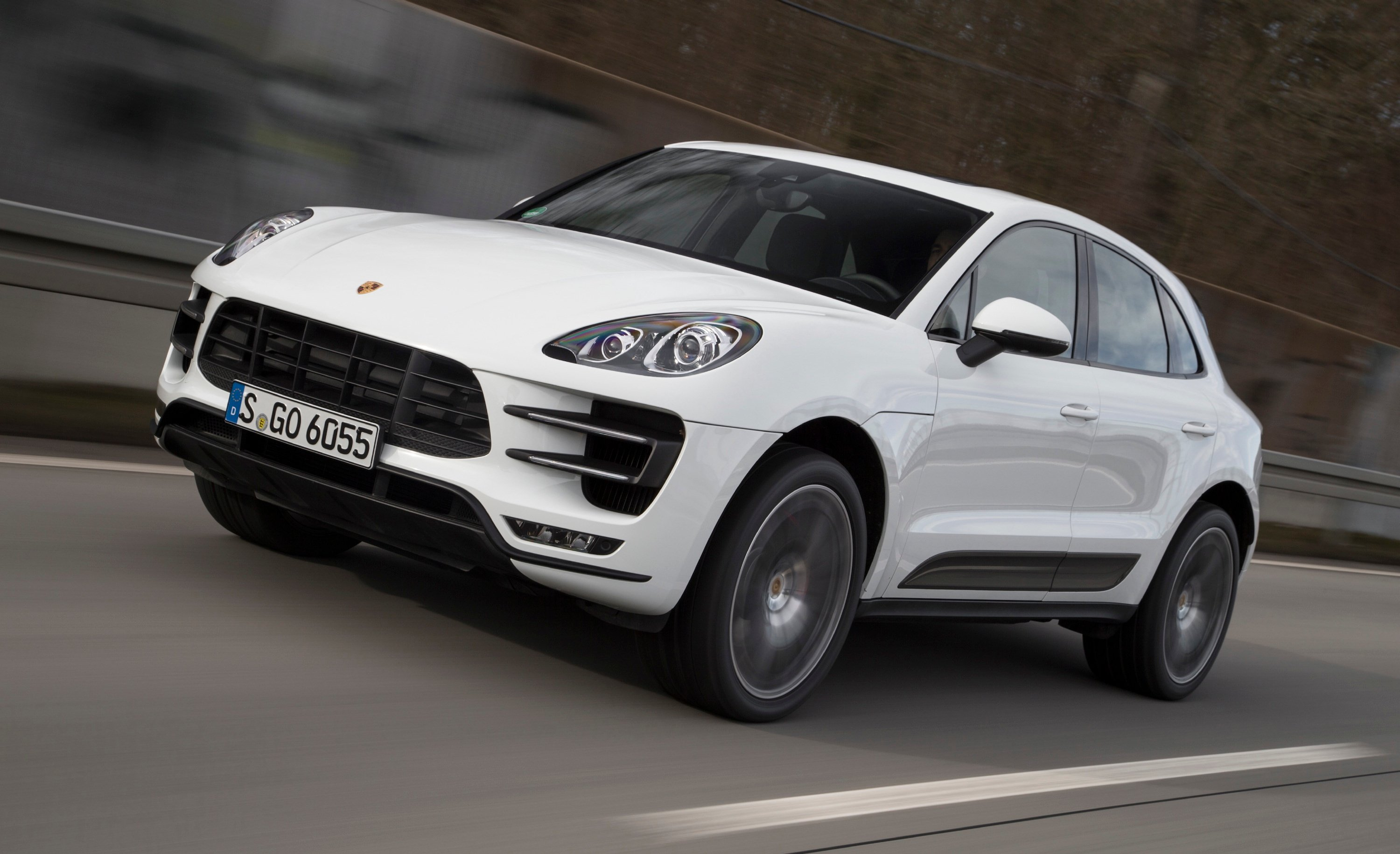 porsche macan review caradvice. Black Bedroom Furniture Sets. Home Design Ideas