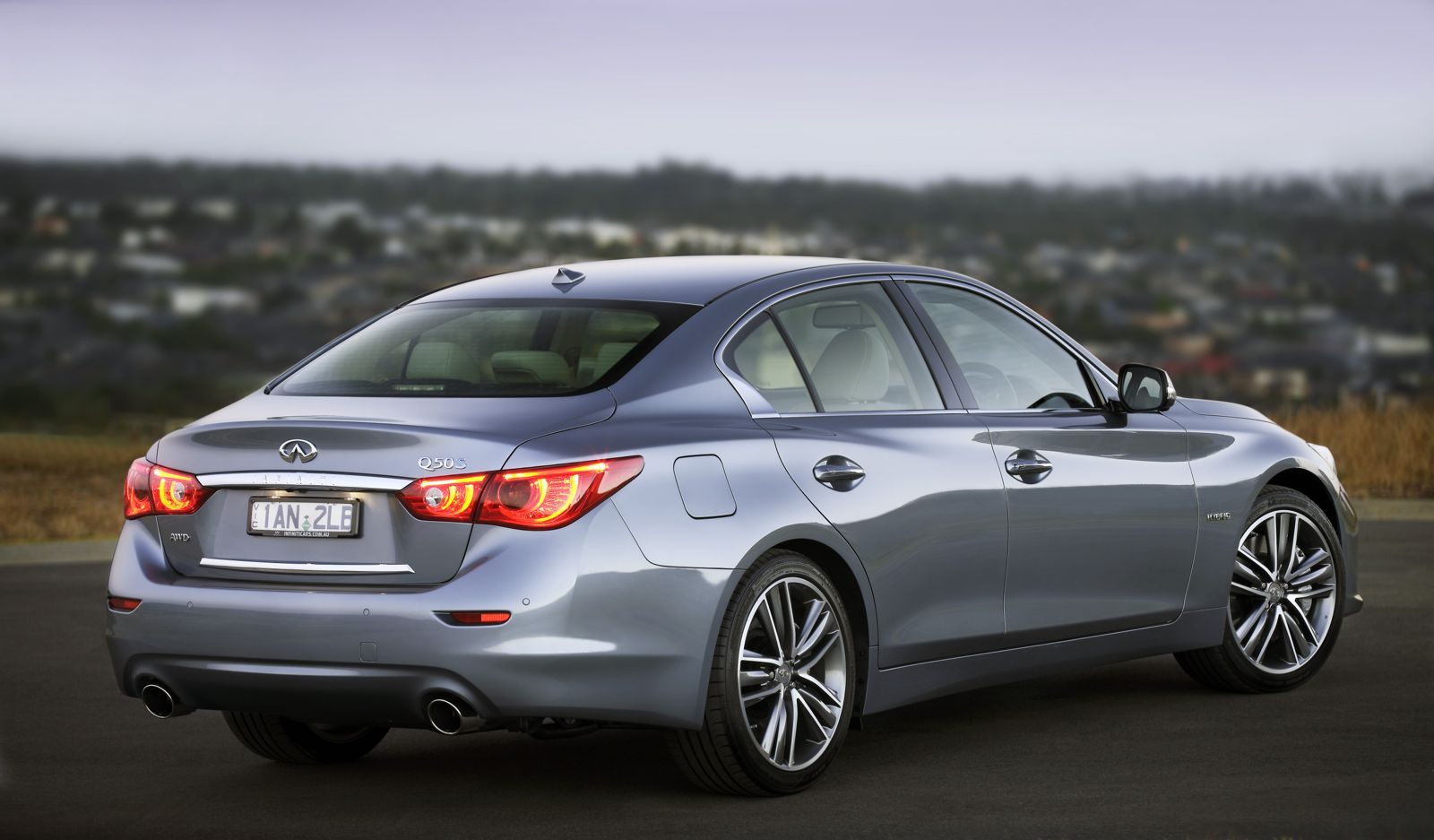 Infiniti Q50 Specs >> Infiniti Q50 : pricing and specifications - Photos (1 of 14)