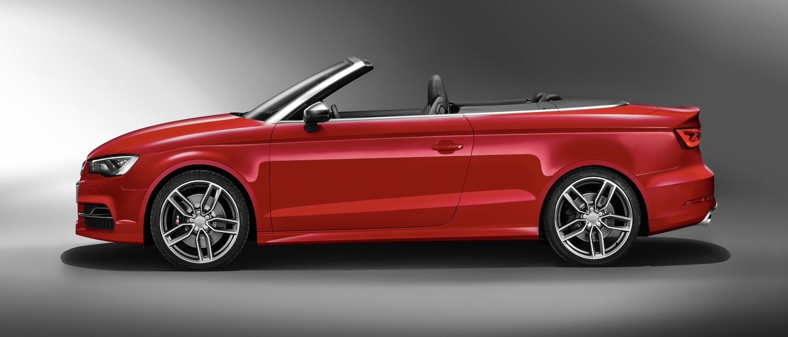audi s3 cabriolet performance drop top here in november photos 1 of 8. Black Bedroom Furniture Sets. Home Design Ideas