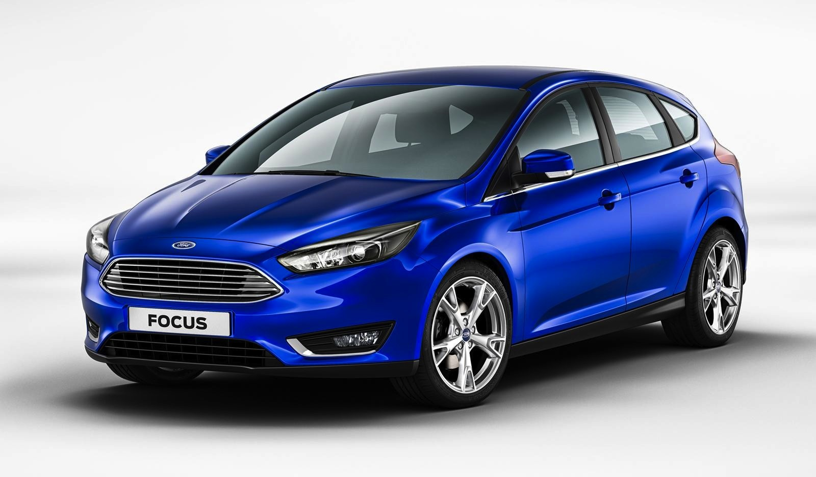 Ford Focus  New engines revised dynamics added tech for facelifted small car & Ford Focus : New engines revised dynamics added tech for ... markmcfarlin.com