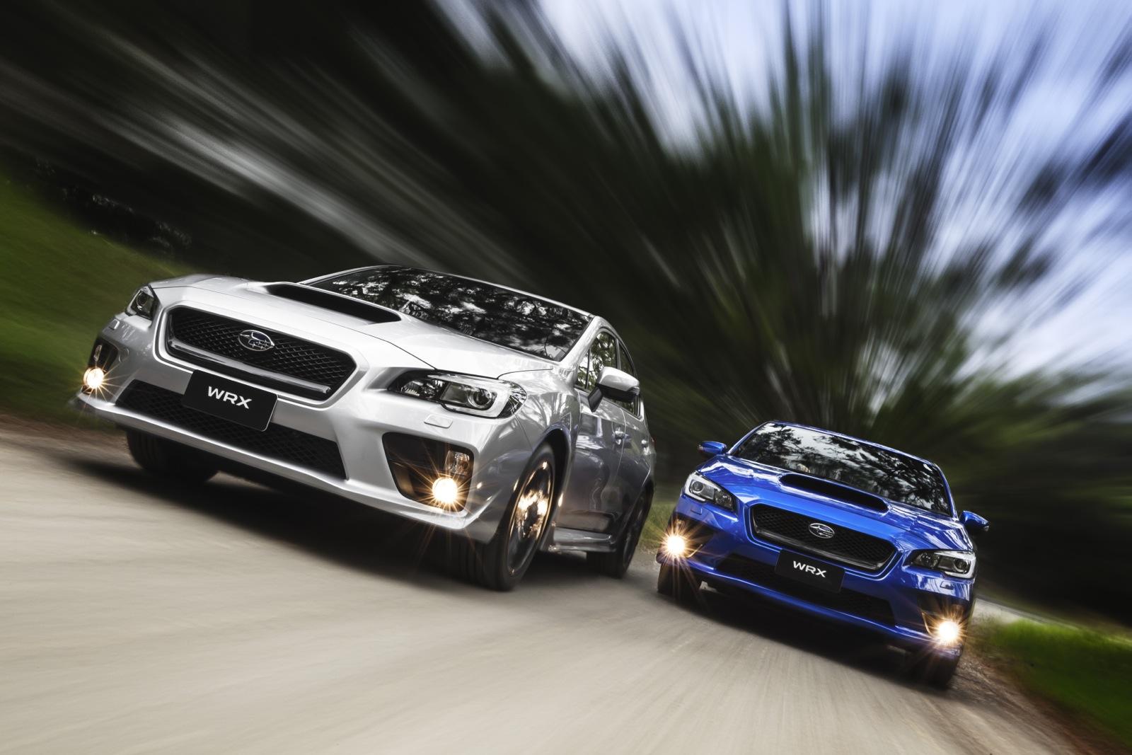 Amazing 2015 Subaru WRX Review  CarAdvice
