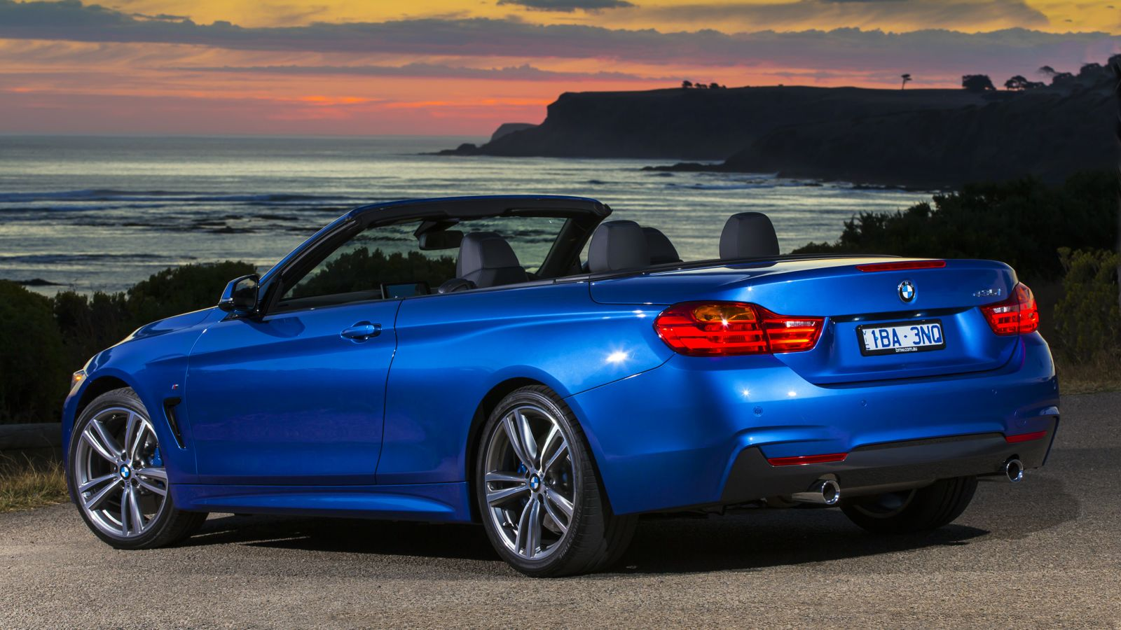 BMW 4 Series Convertible Review | CarAdvice