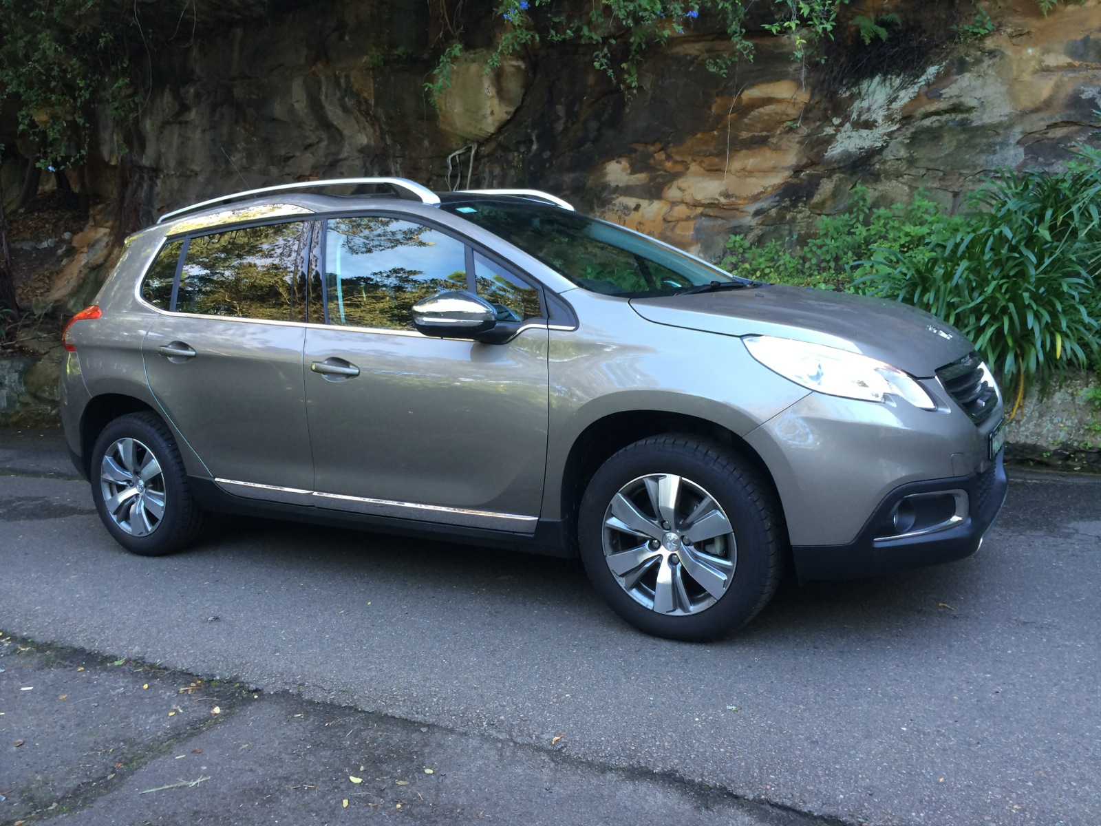 Peugeot 2008 Review Long Term Report Two Caradvice