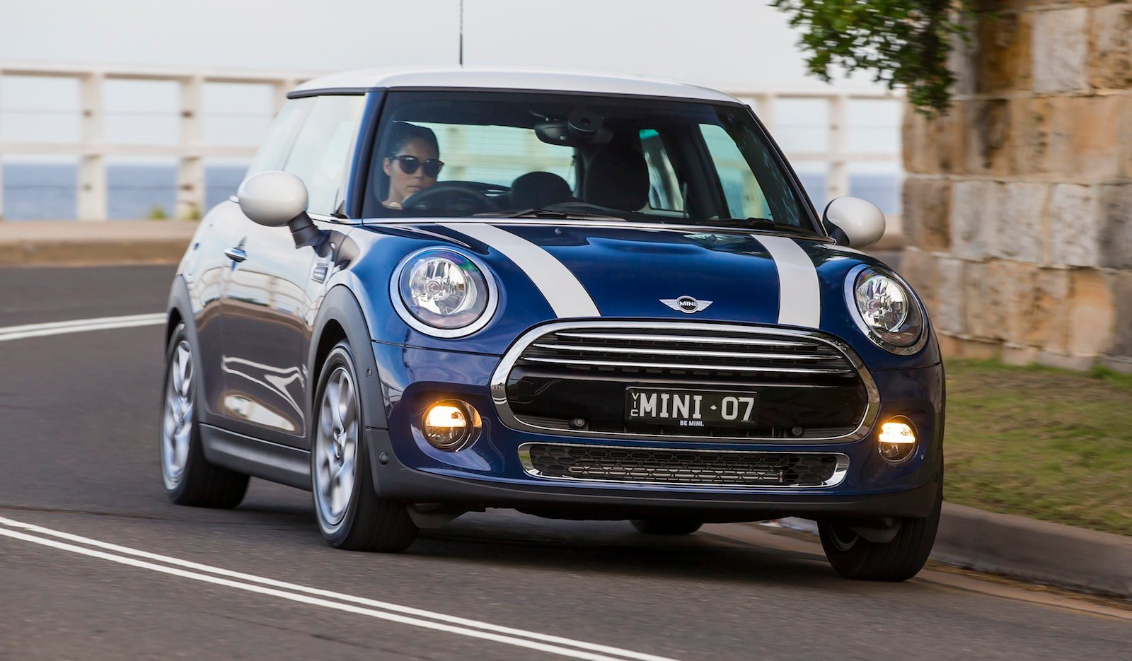 New 2014 Mini Cooper Review  CarAdvice