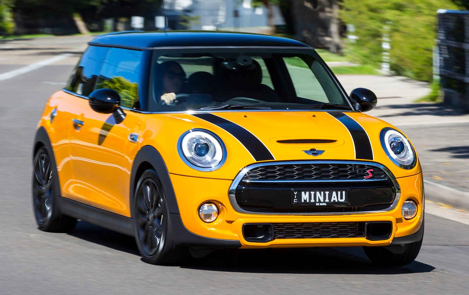 2014 Mini Cooper Review | CarAdvice