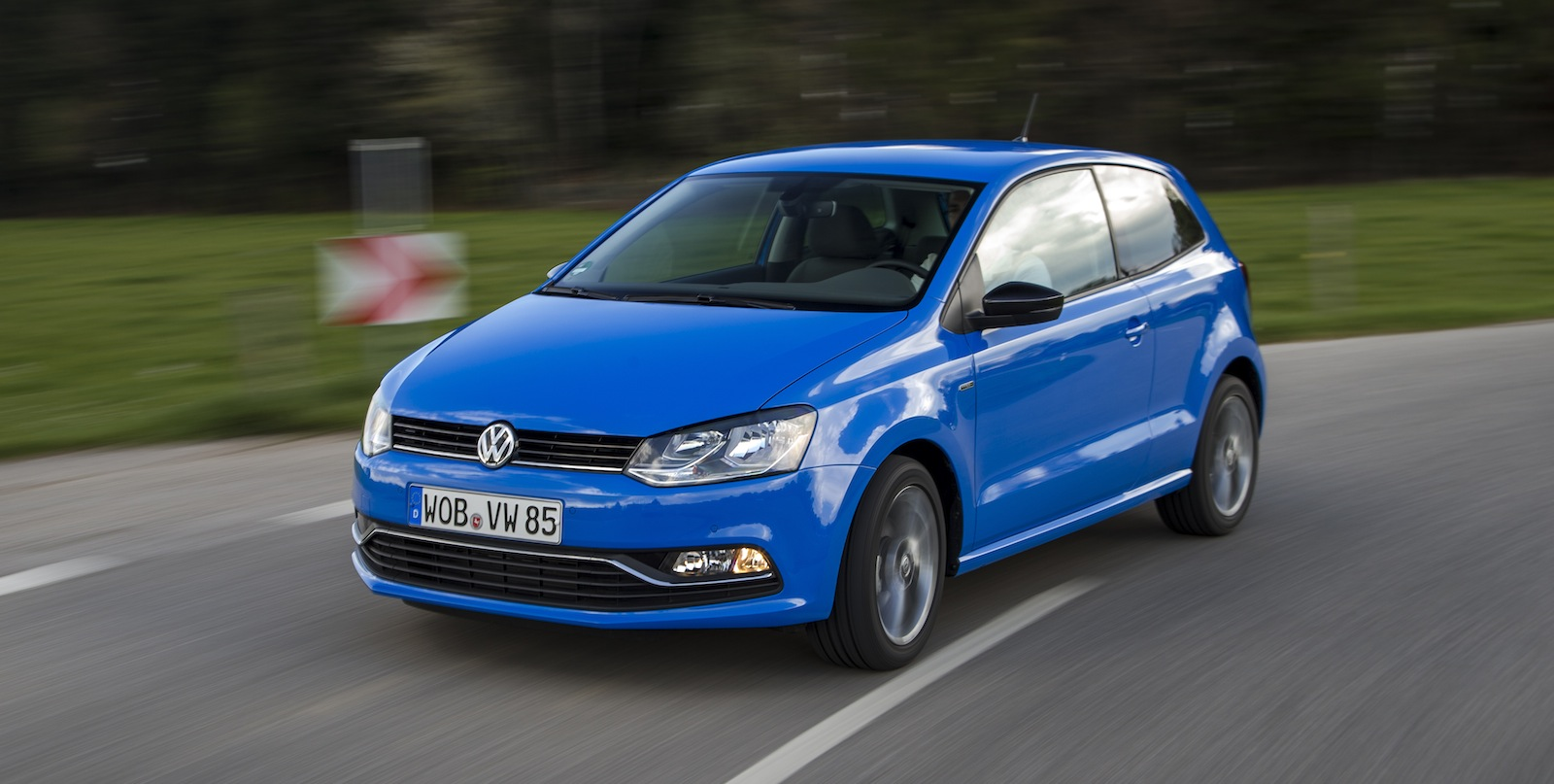 2014 volkswagen polo review caradvice. Black Bedroom Furniture Sets. Home Design Ideas